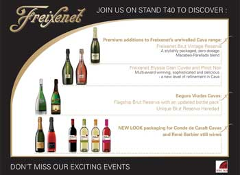Freixenet Newsletter
