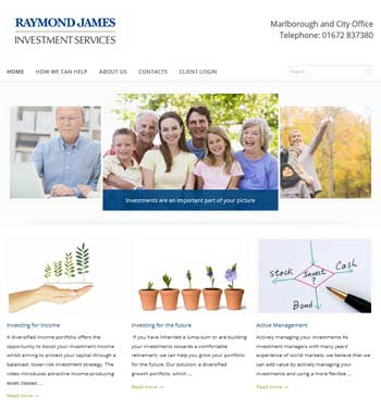 Raymond James Investment Services - Marlborough and City Office