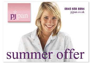 PJ Pan Newsletter